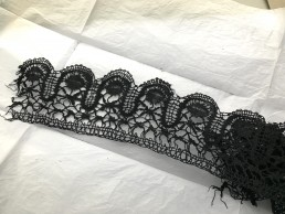 Vintage lace, courtesy of Geraldine from Kendal